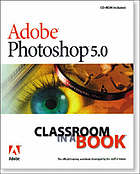 Adobe Photoshop version 5.0