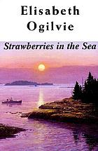 Strawberries in the sea