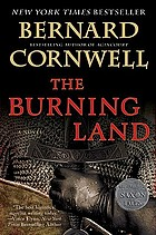 The burning land : a novel
