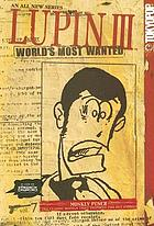 Lupin III : world's most wanted