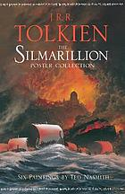 J. R. R. Tolkien, the Silmarillion poster collection : six paintings