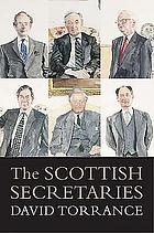 The Scottish Secretaries