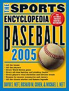 The sports encyclopedia