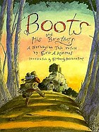 Boots and his brothers : a Norwegian tale