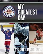 My greatest day : 50 people, 50 great moments