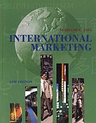 International marketing : managerial perspectives