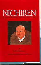 Nichiren : leader of Buddhist reformation in Japan