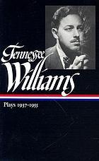 Plays 1937-19551937-1955