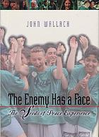 The enemy has a face : the Seeds of Peace experience