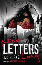 Nine letters long