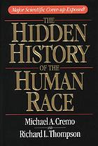 The hidden history of the human race