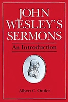 John Wesley's sermons : an introduction
