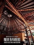 New bamboo : architecture and design