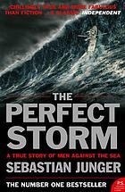 A true story of man against the sea