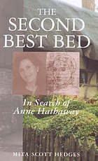The second best bed : in search of Anne Hathaway