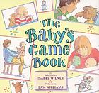 The baby's game book