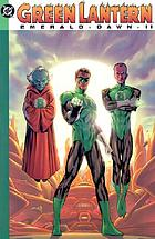 Green Lantern : emerald dawn II