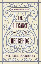 The elegance of hedgehogs