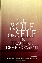 The role of self in teacher development