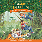 Magic tree house collection. Books 17-24