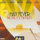 Hay fever a comedy