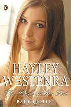 Hayley Westenra : the world at her feet