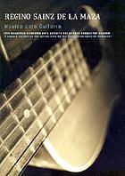 Música para guitarra