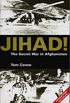 Jihad! : the SAS secret war in Afghanistan