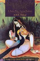 The courtesan's keeper : a satire from ancient Kashmir