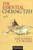 The essential Chuang Tzu