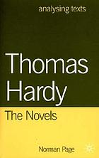 Thomas Hardy : the novels