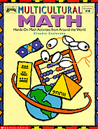 Multicultural math : hands-on math activities from around the world