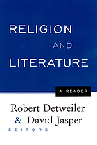 Religion and literature : a reader