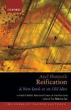 Reification : a new look at an old idea
