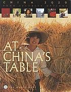 At China's table : food security options
