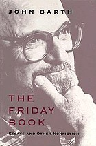 The Friday book : essays and other nonfiction