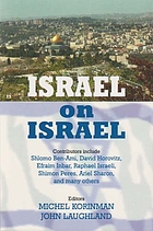 Israel on Israel