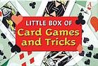 Little Box of Card Games And Tricks