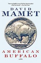 American buffalo : a play