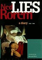 Lies : a diary, 1986-1999