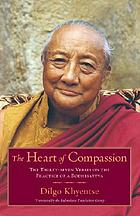 The heart of compassion : the thirty-seven verses on the practice of a Bodhisattva : a commentary