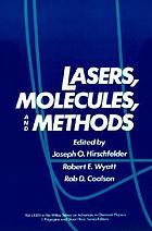 Lasers, molecules, and methodsLasers, molecules, and methods
