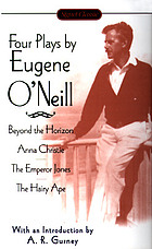 The plays of Eugene O'Neill