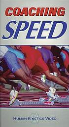 Coaching speed