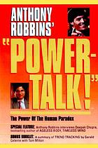 Anthony Robbins' Powertalk!