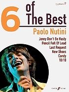 Paolo nutini : (piano, vocal, guitar)