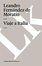 Viage a Italia