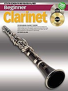 Progressive beginner clarinet
