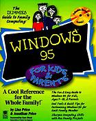 Windows 95 for kids & parents