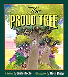 The proud tree
